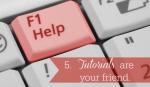 5 - tutorials